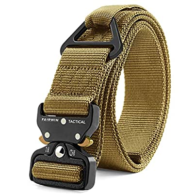Fairwin Tactical Rigger Belt