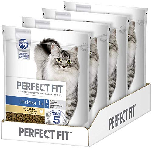 Perfect Fit -   Indoor 1+ -
