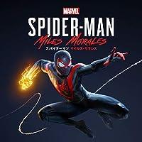 PS4 Marvel's Spider-Man: Miles Morales スパイダーマン:マイルズ・モラレス DLC コード通知のみ 1