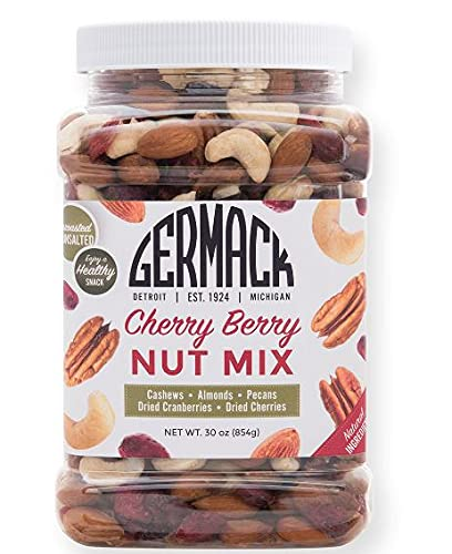 Germack Pistachio Company Cherry Berry Trail Ranking TOP18 Mix Oz Nut El Paso Mall 30