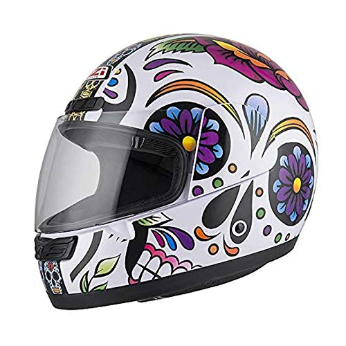 Casco integral activy