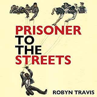 Prisoner to the Streets cover art