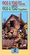Frog and Toad Double Feature: Frog and Toad Are Friends, Frog and Toad Together