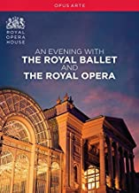 Evening with The Roayl Ballet and The RoyalL Opera (AN) (1999-2011) (NTSC) [DVD]