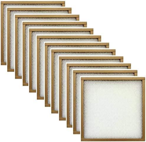 FILTER FBRGLS 20X20X1 product image