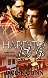 Hard to Let Go: A Haven's Cove Novel (English Edition)