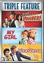Lost in Yonkers/My Girl/Vice Versa