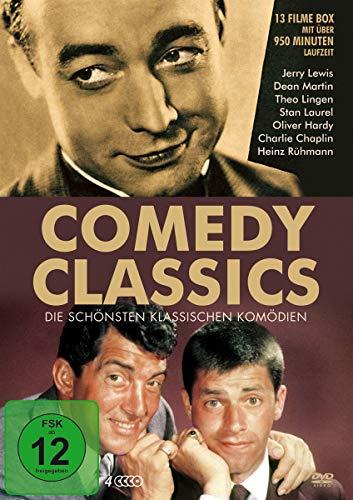 Comedy Classics Box