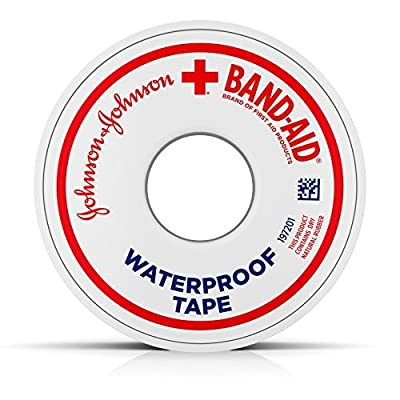 Band-Aid First Aid Tapes by Band-Aid
