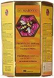 MARNYS Propóleo 1000 mg con Equinácea y Aceite de Germen de Trigo 90 Cápsulas