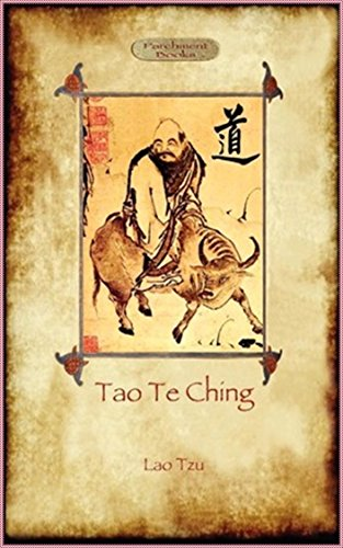 Tao Te King (Dao 'h Ching) - Lao Tzu [ Vintage classics Edition](Illustrated) (English Edition)