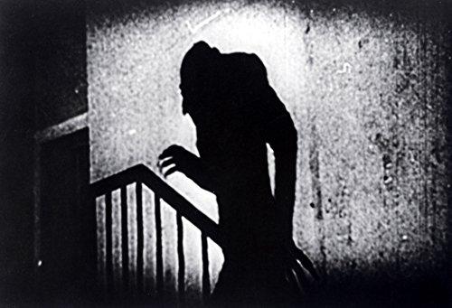 The Poster Corp Nosferatu Photo Print (71,12 x 55,88 cm)