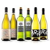 Customer Favourites White Wine Case - 6 Bottles (