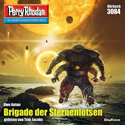 Brigade der Sternenlotsen cover art