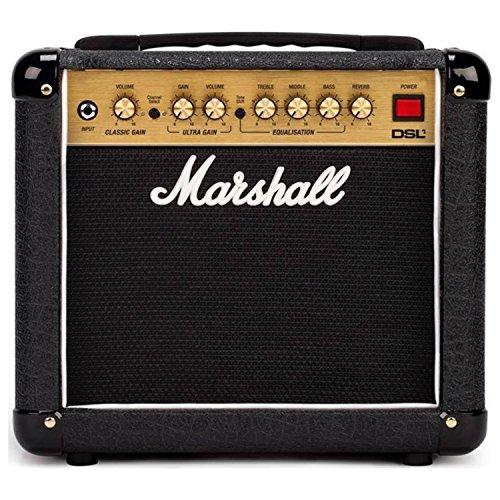 Marshall Amps DSL1CR Guitar Combo Amplifier...