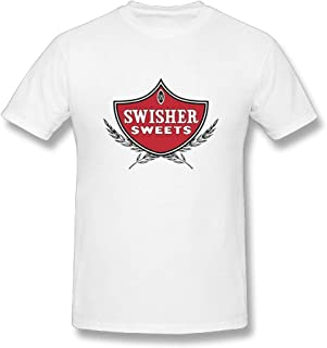 Best swisher t shirt Reviews