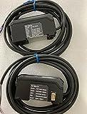 Davitu Remote Controls - Keyence sensor FD-MA1A FD-MA1AP FD-V45A FD-V45AP Keyence flowmeter - (Color: FD-MA1A)