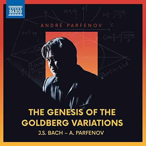 New Goldberg Variations: Var. 6, Serie