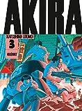 Akira (noir et blanc) Édition originale - Tome 03