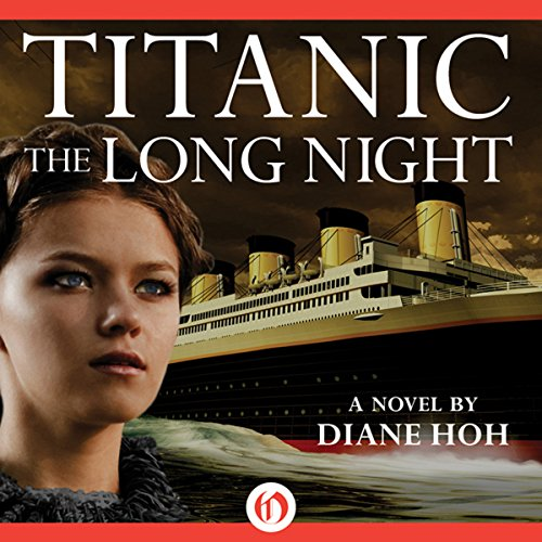 Titanic audiobook cover art
