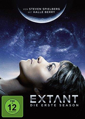 Extant Staffel 3
