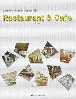 Masters' Interior Design 5: Restaurant & Cafe