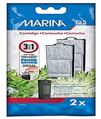 Marina i25 Filter Replacement Cartridge