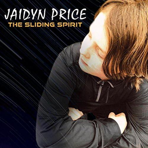 Jaidyn Price