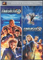 Fantastic 4 / Fantastic 4: Rise of the Silver Surfer
