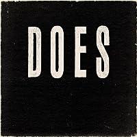 DOES(初回生産限定盤)(DVD付)