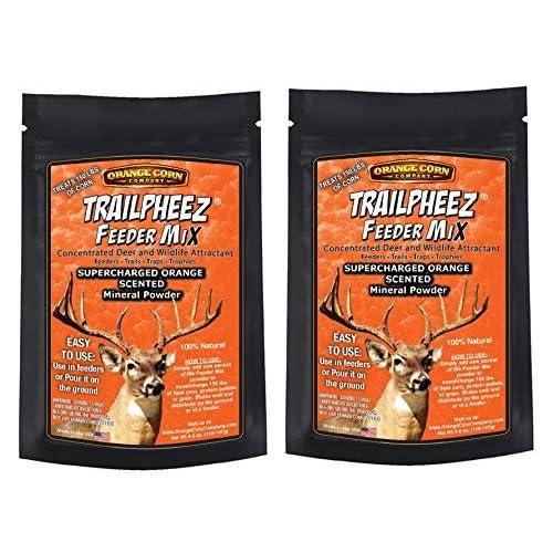 Amazon com : Orange Corn Company / TRAILPHEEZ Orange