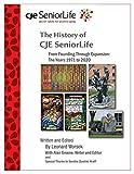 The History of CJE SeniorLife