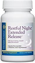 restful night essentials