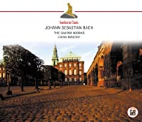 Guitar Works by J.S. Bach (2007-04-26)