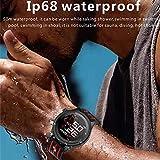 Zoom IMG-1 zeerkeer smartwatch orologio da polso