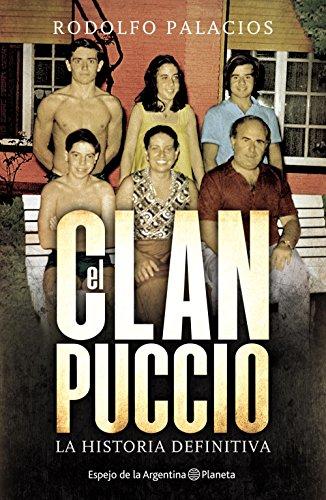 El clan Puccio (Espejo de la Argentina)