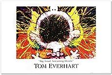 "Tom Everhart""Big Loud Screaming Blonde"" PEANUTS Fine Art Poster"