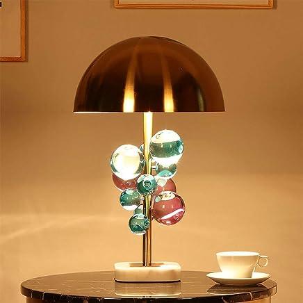 Amazon.es: lamparas de cristal de colores - 200 - 500 EUR ...