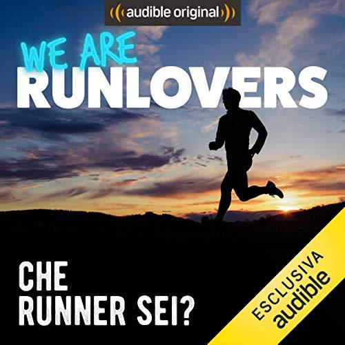 Che runner sei Titelbild