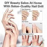 Zoom IMG-2 set manicure e pedicure elettrico