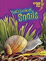 Let's Look at Snails (Lightning Bolt Books)