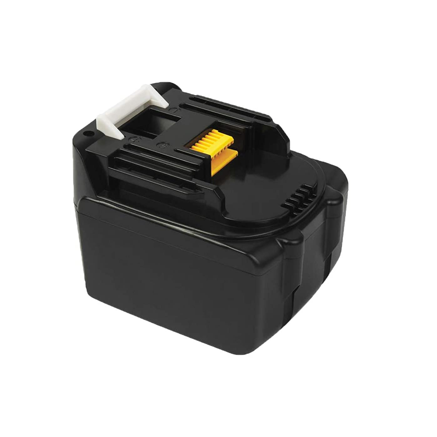 マオリすることになっている驚き【THiSS】マキタ/makita BL1460 14.4 v バッテリー 6.0Ah 交換バッテリーBL1460B BL1450 BL1440 BL1430 に対応 電動工具用 リチウムイオンバッテリー 1年安心の品質保証付き