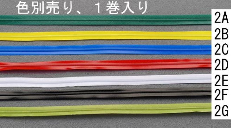 協会調子宇宙飛行士エスコ(ESCO) 4.0mmx30m ビニタイ(PVC製/青) EA475V-2C