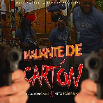 Maliante De Carton