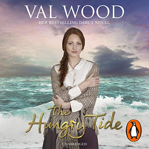The Hungry Tide cover art