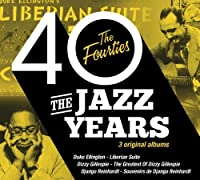 Jazz Years - the Forties by Various Artists