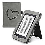 kwmobile Funda Compatible con Amazon Kindle Paperwhite -...