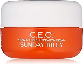 Sunday Riley C.E.O. C+E Protect + Repair Moisturizer, 0.5-oz