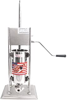 5L Spanish Churro Machine Deep-fried Dough Stick Bread Maker (220V AU/EU/UK plug)
