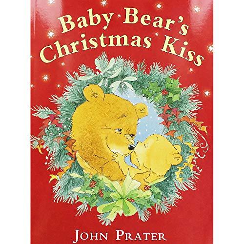 John Prater Baby Bears Kerst Kus